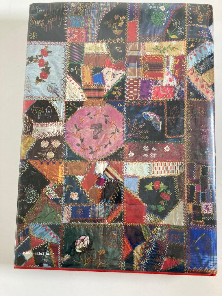 Arts and Crafts America's Glorious Quilts by Dennis Duke, Hardcover Book For Sale