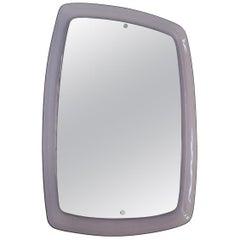 Amethyst Mirror