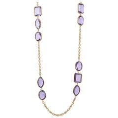 Goshwara Chain Necklaces