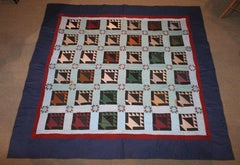 Amish Baskets Quilt From Ohio