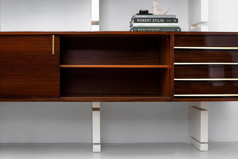 Amma Wall Unit In Good Condition For Sale In Los Angeles, CA