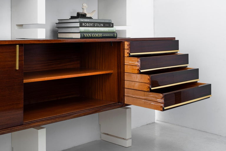 Mid-20th Century Amma Wall Unit For Sale
