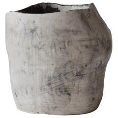 Amorphia L Vase by Lava Studio Ceramics