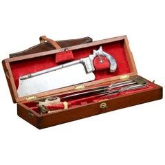 Amputation Kit with Key
