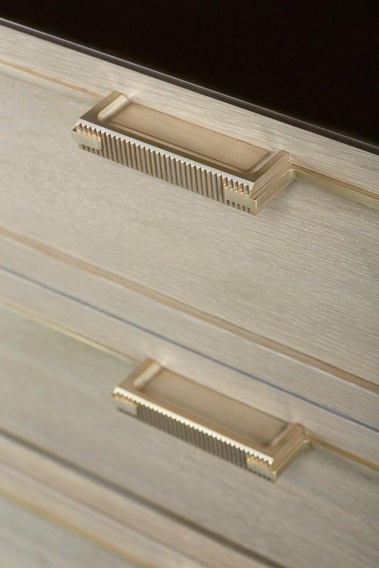 Industrial Amuneal's Metal Clad Maker Sideboard For Sale
