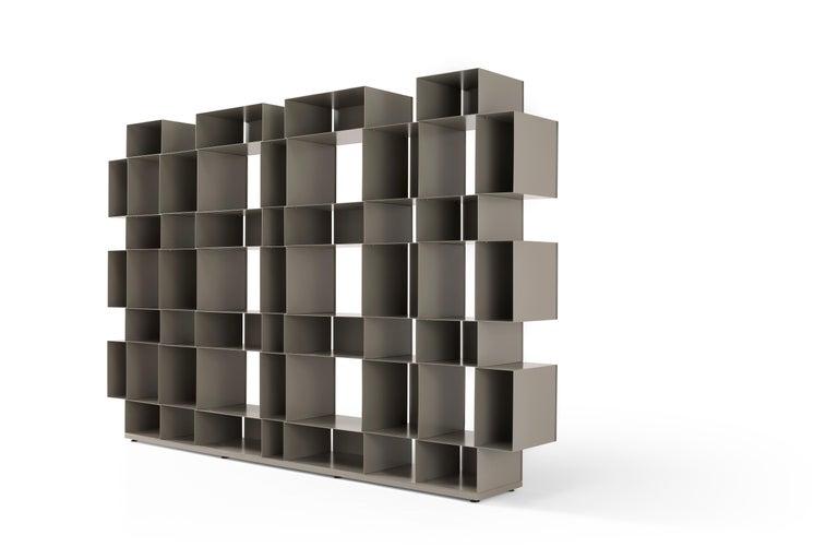 Eresia Design: Emanuel Gargano & Anton Cristell