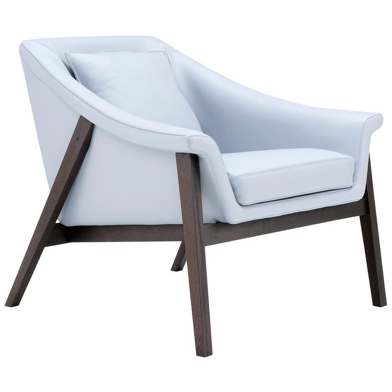 Gaia armchair, new, offered by Amura