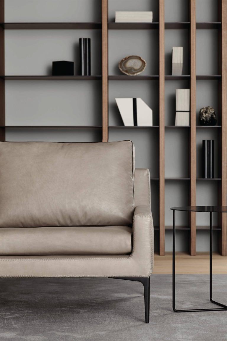 Amura 'Parere' Bookshelf by Emanuel Gargano & Anton Cristel In New Condition For Sale In Milano, IT
