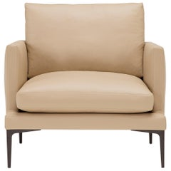 Amura 'Segno' Armchair in Beige by Amura 'Lab