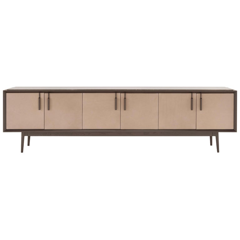 Amura 'Theo' Sideboard by Maurizio Marconato & Terry Zappa For Sale