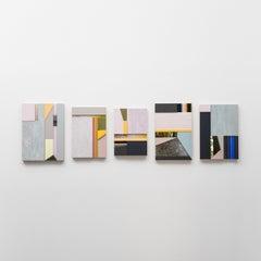 Amy Cushing, Light & Shade, UK, 2018