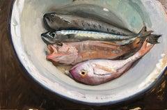 Mixed Fish
