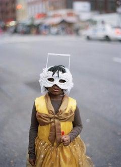 Untitled (Mask)