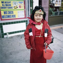 Untitled (Red Queen)