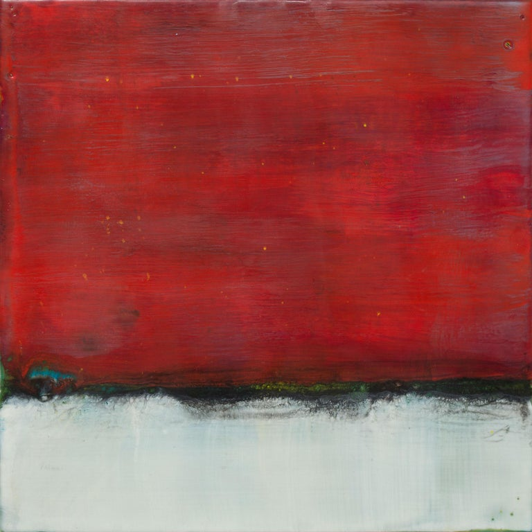 Amy Van Winkle Abstract Painting - Sweet Surrender XXIV
