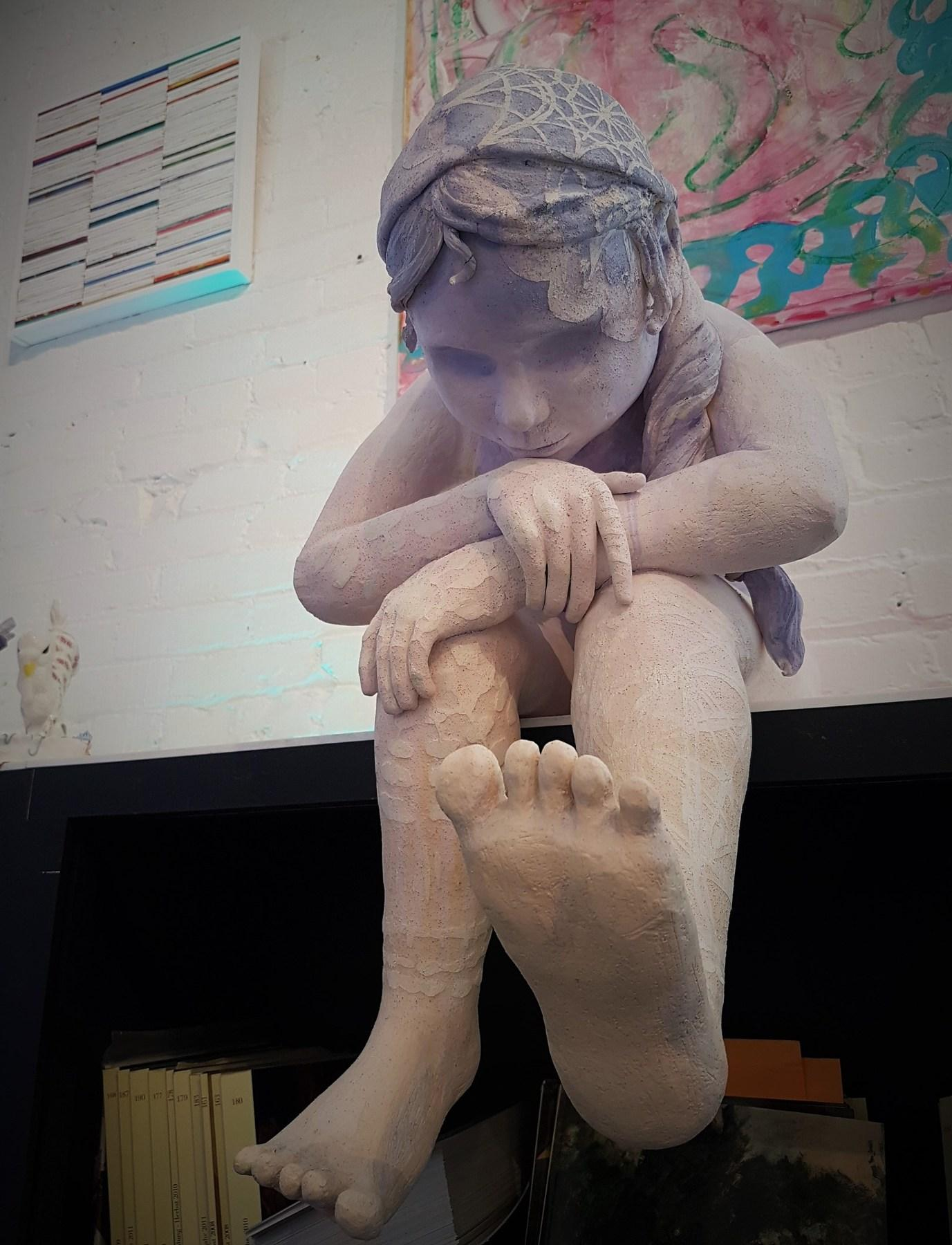 Untitled Figure (Large)
