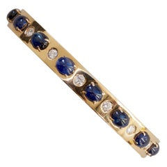 1980s Cuff Bracelets