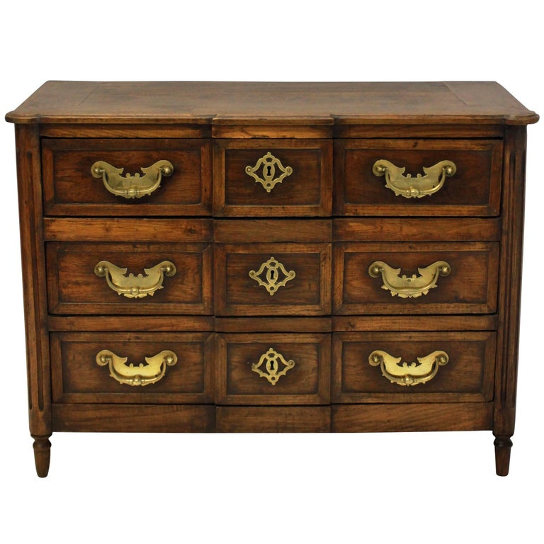 18th Century French Provincial Commode