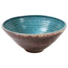Accolay Pottery Bowl