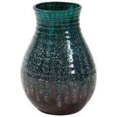 Accolay Pottery Vase