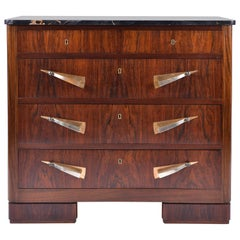 Rosewood Case Pieces and Storage Cabinets