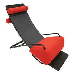 Early Model 045 Mobiles Design Chair for Artifort by Marcel Wanders, 1963