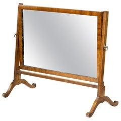 Edwardian Period Dressing Mirror