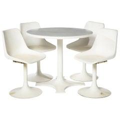 Eero Saarinen, Eero Style 48, circa 1965