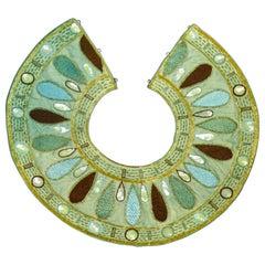 An Egyptian-style Jewellery Collar Circa 1940/1960