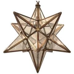 Italian Star Shaped Lantern