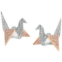 An Order of Bling Ninja Cranes Pink Diamond Edition