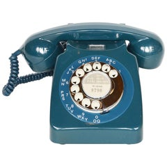 Original 1970s GPO Model 746L Telephone Full Working Order