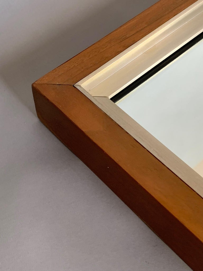 American Unusual Mirror by Paul McCobb For Sale