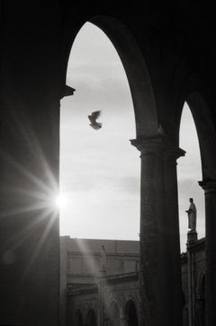 Alleluia, Sanctuary of Fátima, Portugal 2001 /Gelatin Silver Print/ Signed