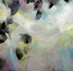"""Multiplicity"" by Spanish Painter Ana Moran"