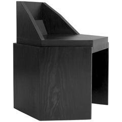Ana Sculpted Chair by Sizar Alexis