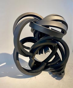 Untitled, Steel Sculpture