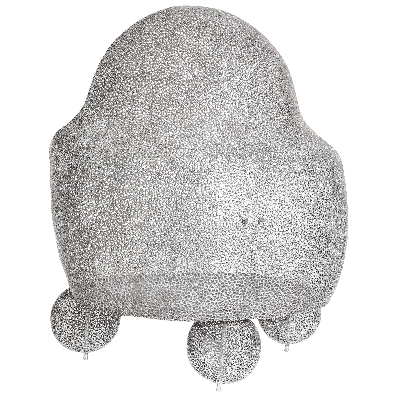 Anacleto Spazzapan, Design Object, Italy, 21st Century