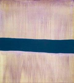Linked (blue, lavender)
