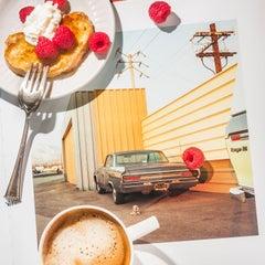 Breakfast with William Eggleston 1976