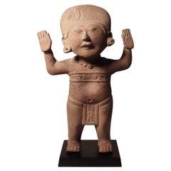 Last chance clearance sale.  Ancient Remojadas Veracruz Mexico Pre-Columbian