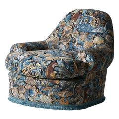 And Objects Wickham Armchair - Paradisio