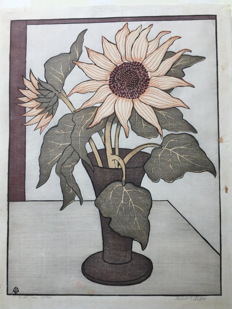 THE SUNFLOWER For Sale 2