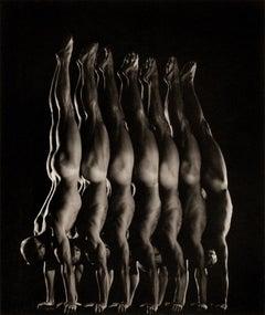 Danish National Gymnastic Team (Untitled #1)