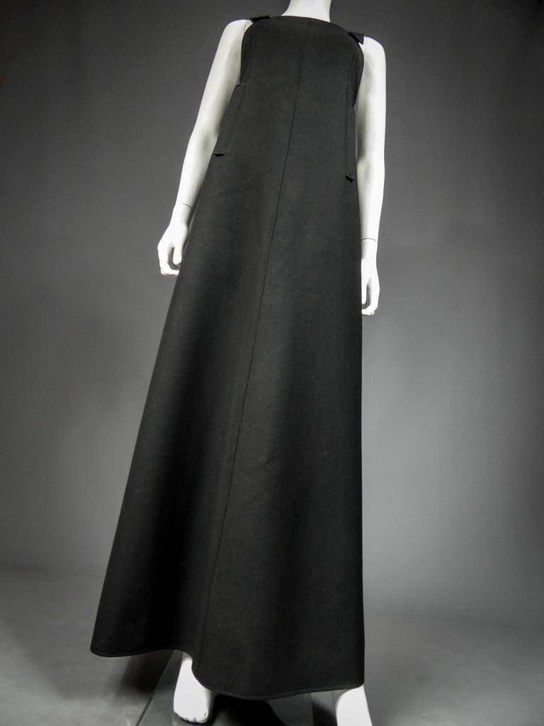 André Courrèges Haute Couture 0031643 Circa 1970 For Sale 5