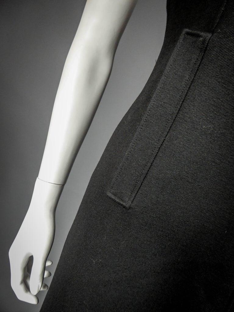 André Courrèges Haute Couture 0031643 Circa 1970 For Sale 6