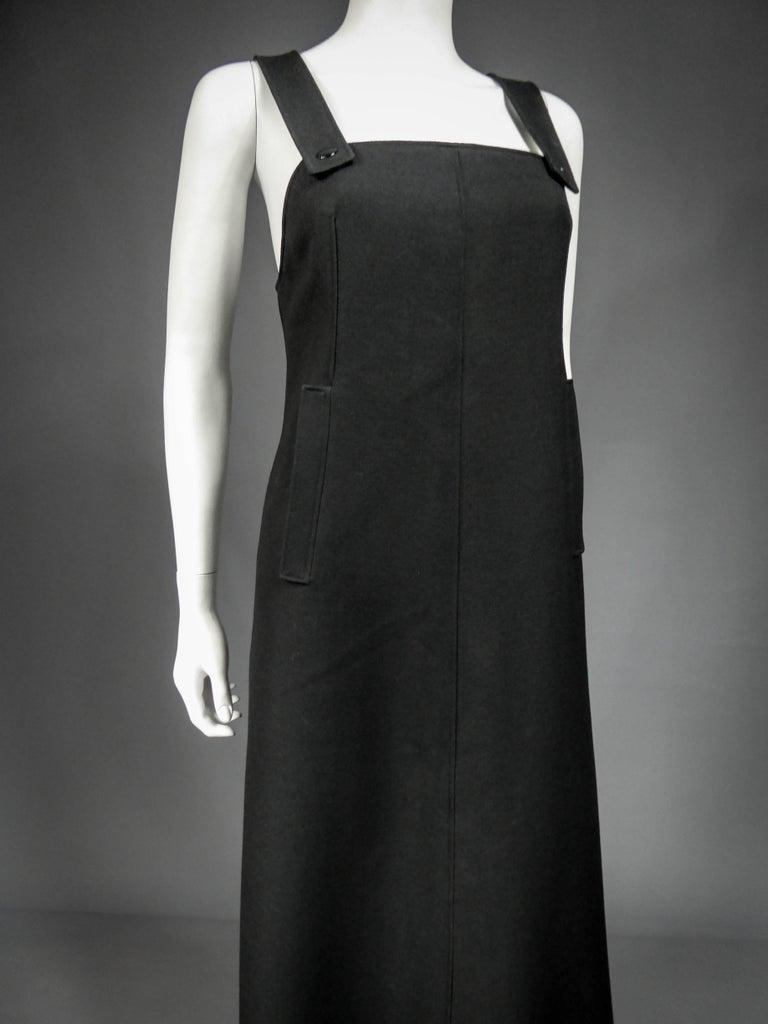 André Courrèges Haute Couture 0031643 Circa 1970 For Sale 1