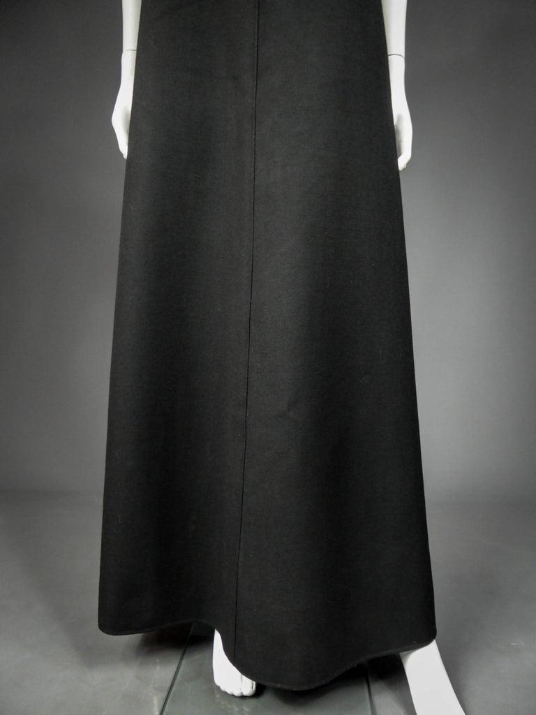 André Courrèges Haute Couture 0031643 Circa 1970 For Sale 2