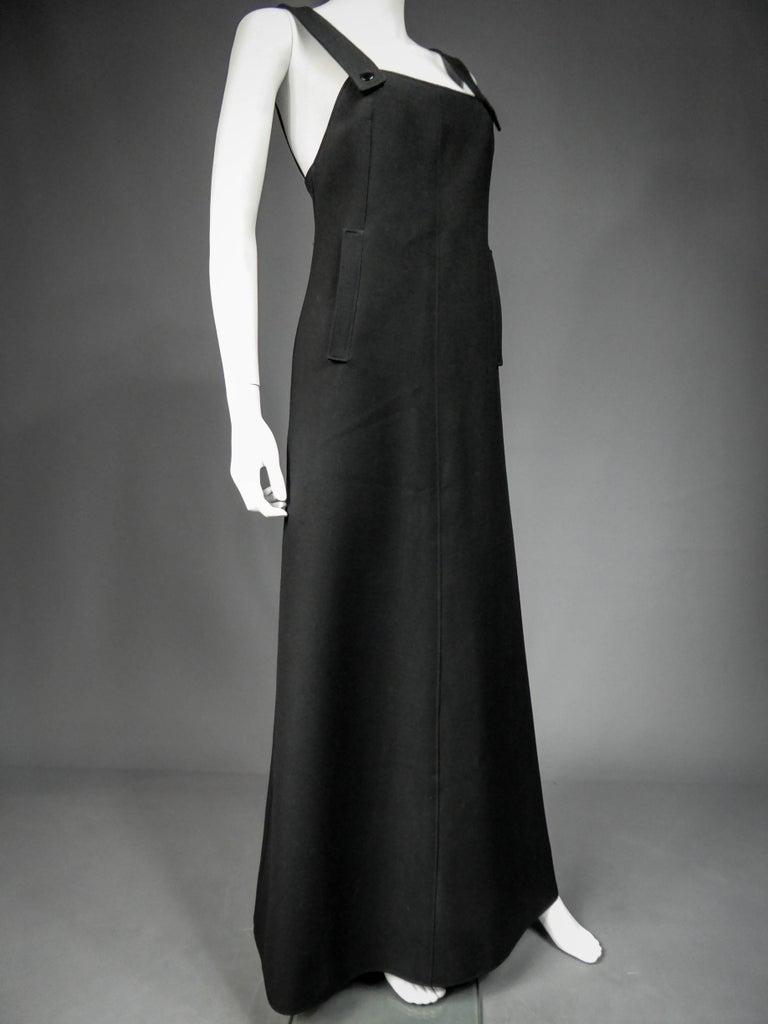 André Courrèges Haute Couture 0031643 Circa 1970 For Sale 3