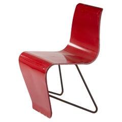 André Bloc Bellevue Chair, circa 1951